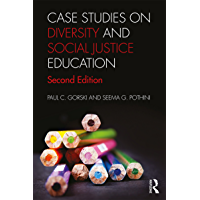 Case Studies on Diversity and Social Justice Education (English Edition)