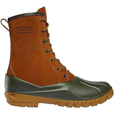 "Lacrosse Men's Aero Timber Top 10"" Outdoor Boot   Snow Boots"