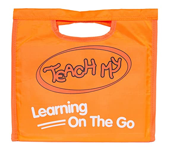 The Teach My Learning On The Go travel product recommended by Christy Cook on Lifney.