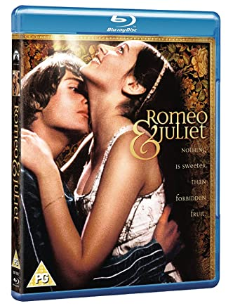 Romeo and Juliet [Blu-ray] [1968]: Amazon ca: Leonard