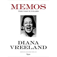 Memos from Diana Vreeland: Correspondence from the Vogue