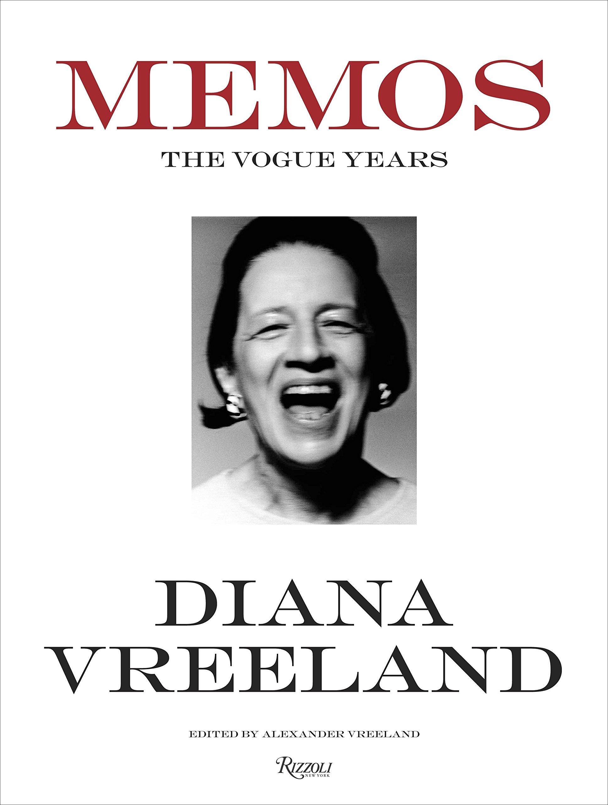Memos from Diana Vreeland: Correspondence from the Vogue Years: Amazon.es: Vreeland, Alexander: Libros en idiomas extranjeros
