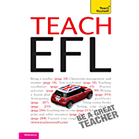 Teach English as a Foreign Language: Teach Yourself (New Edition) (English Edition)