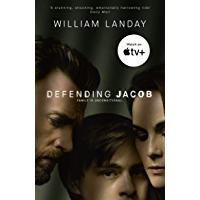 Defending Jacob: Now a major Apple TV series