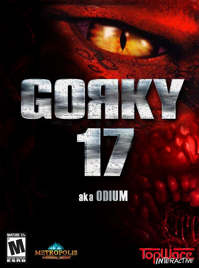 Gorky 17 aka Odium [Steam]