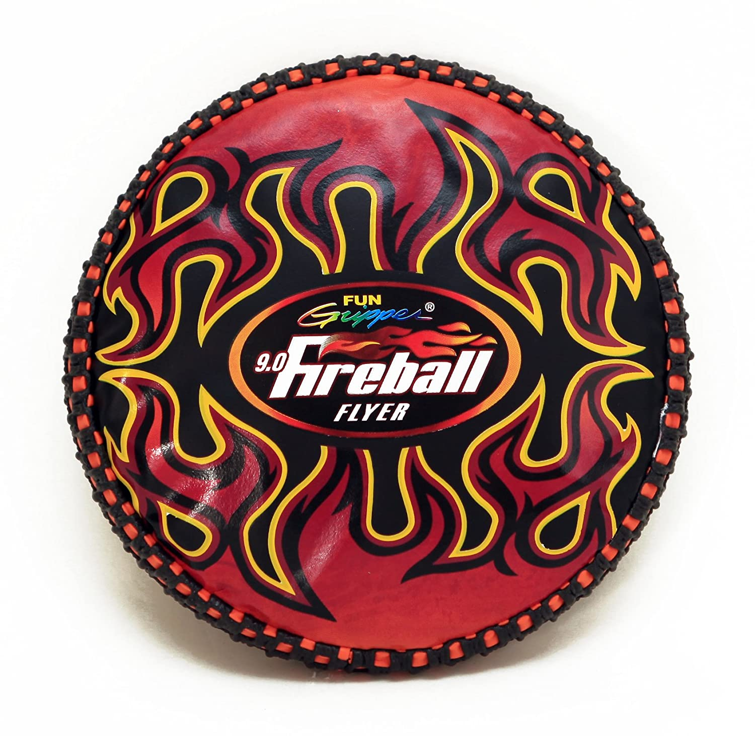 Amazon com : Fun Gripper (Fireball Orange/RED 9
