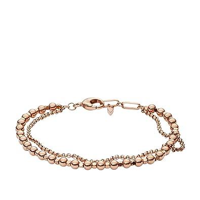 Fossil Women's Bracelet JA6776791 qnzr1uVzLj