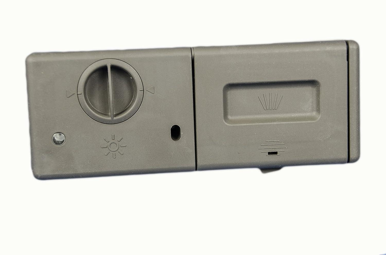 LG Electronics 4924FD2123E 6026050 - Dispensador de jabón para lavavajillas, color gris: Amazon.es: Bricolaje y herramientas