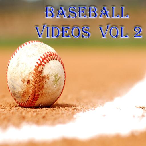 Cardinals Baseball Game (Baseball Videos Vol 2)