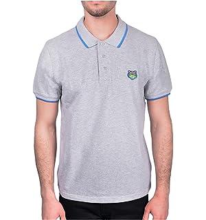 POLO KENZO K FIT TIGER 97 S  Amazon.fr  Vêtements et accessoires 02f2c5759e0