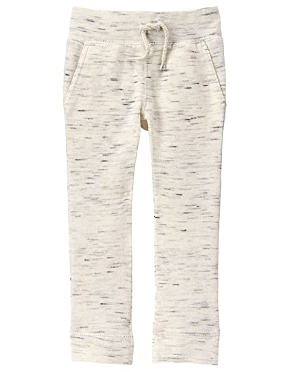 5d3dbc835530 Amazon.com  Crazy 8 Boys  Toddler French Terry Jogger Pant ...