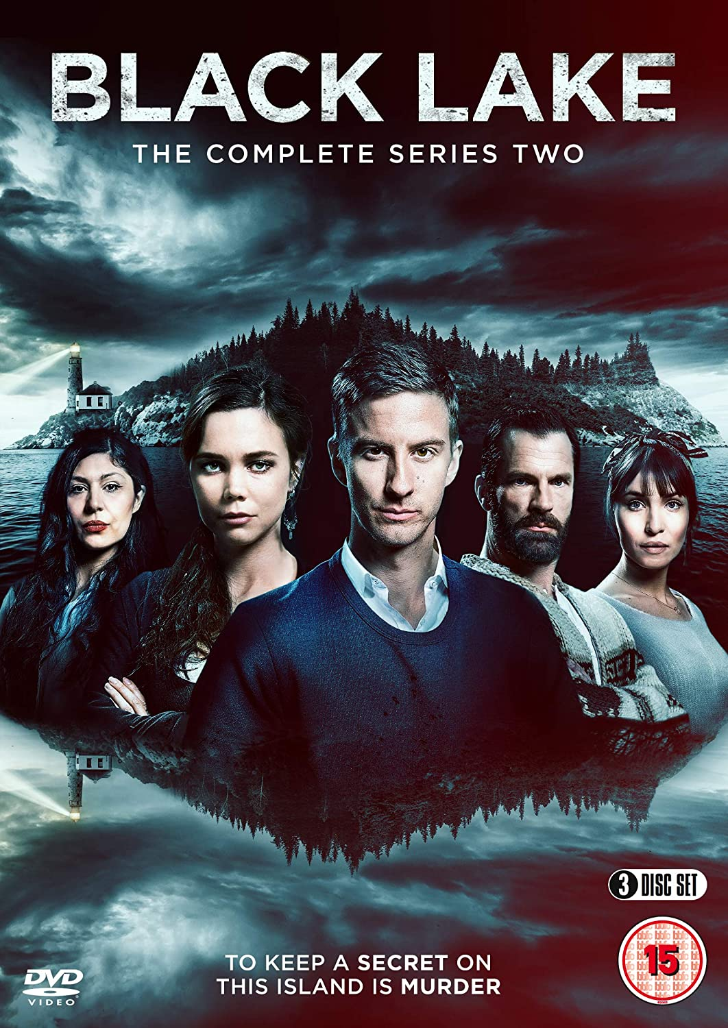 Black Lake: Season 2