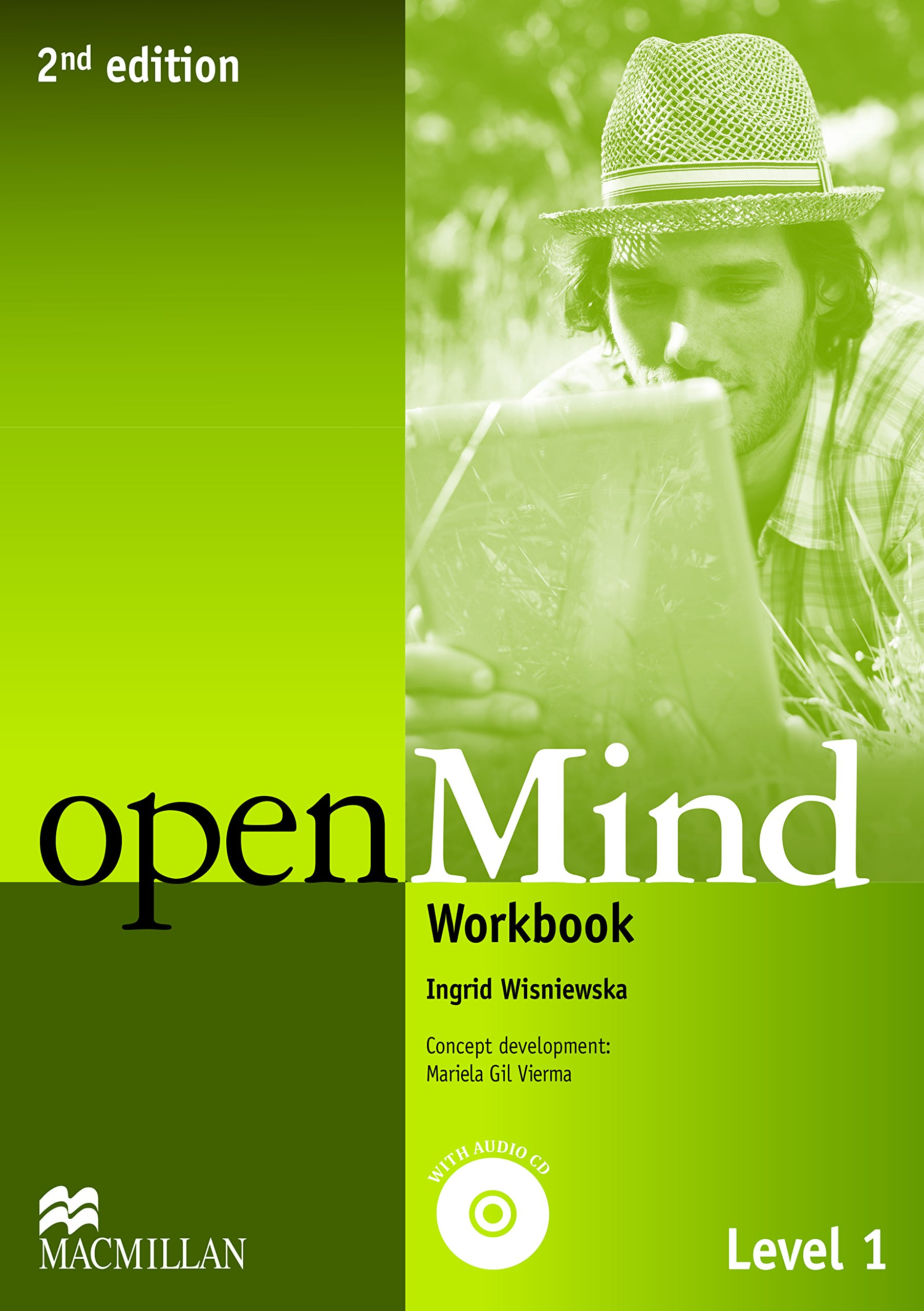 Read Online openMind 2nd Edition AE Level 1 Workbook Pack without key pdf epub