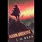 Reborn: Apocalypse (Volume 3): (A LitRPG/Wuxia Story) (English Edition)