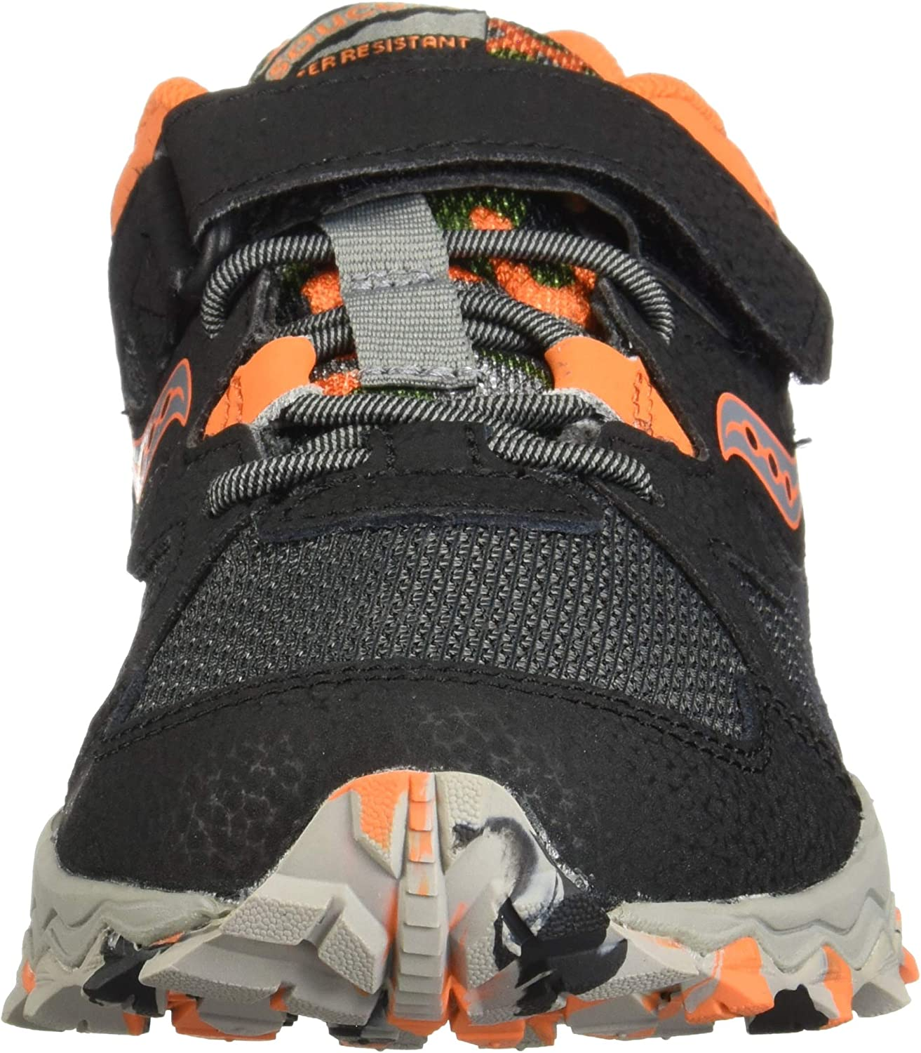 Saucony Boys S-Peregrine Shield 2 A//C Sneakers