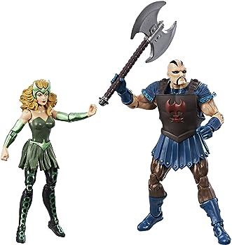 2-Pks Marvel Legends 3.75