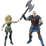 Marvel Legends 3.75-inch Marvel's Enchantress & Executioner 2-Pack