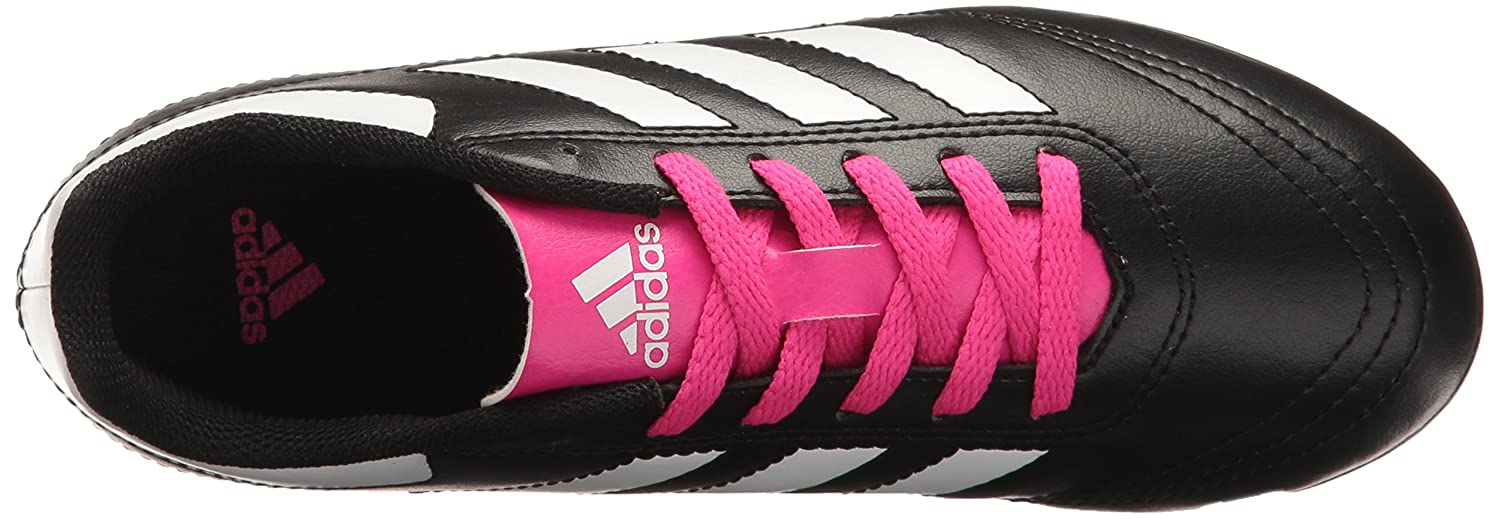 official photos 13b8a b83ea Amazon.com  adidas Kids Goletto VI J Firm Ground Soccer Cleats  Soccer