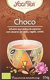 Yogi Tea Choco Tè - 37,4 gr - [confezione da 2]