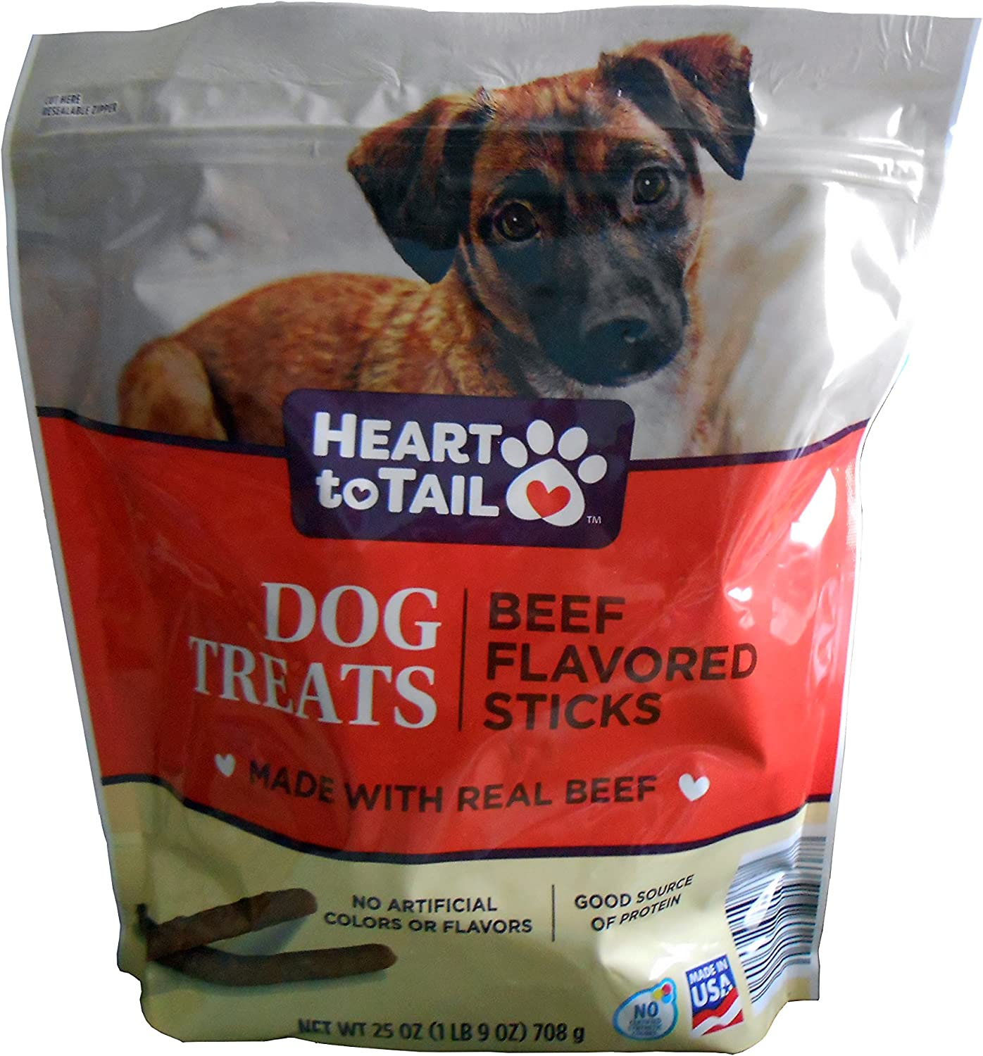 Heart To Tail Dog Food Review (Aldi Dog Food)
