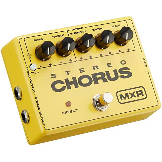 リンク:M134 Stereo Chorus