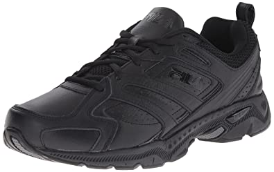 a8a35f01fffe7 Fila Men s Capture Running Shoe