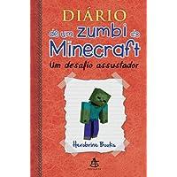 Diário de um zumbi do Minecraft 1