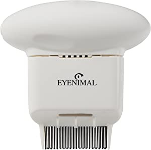 Eyenimal Electronic Flea Comb (NGDIV001)
