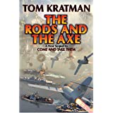 The Rods and the Axe (6) (Carrera)
