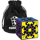 Cubo Mágico / Gear Cube - Cubo En Versión Redonda - incluye una bolsa Cubikon
