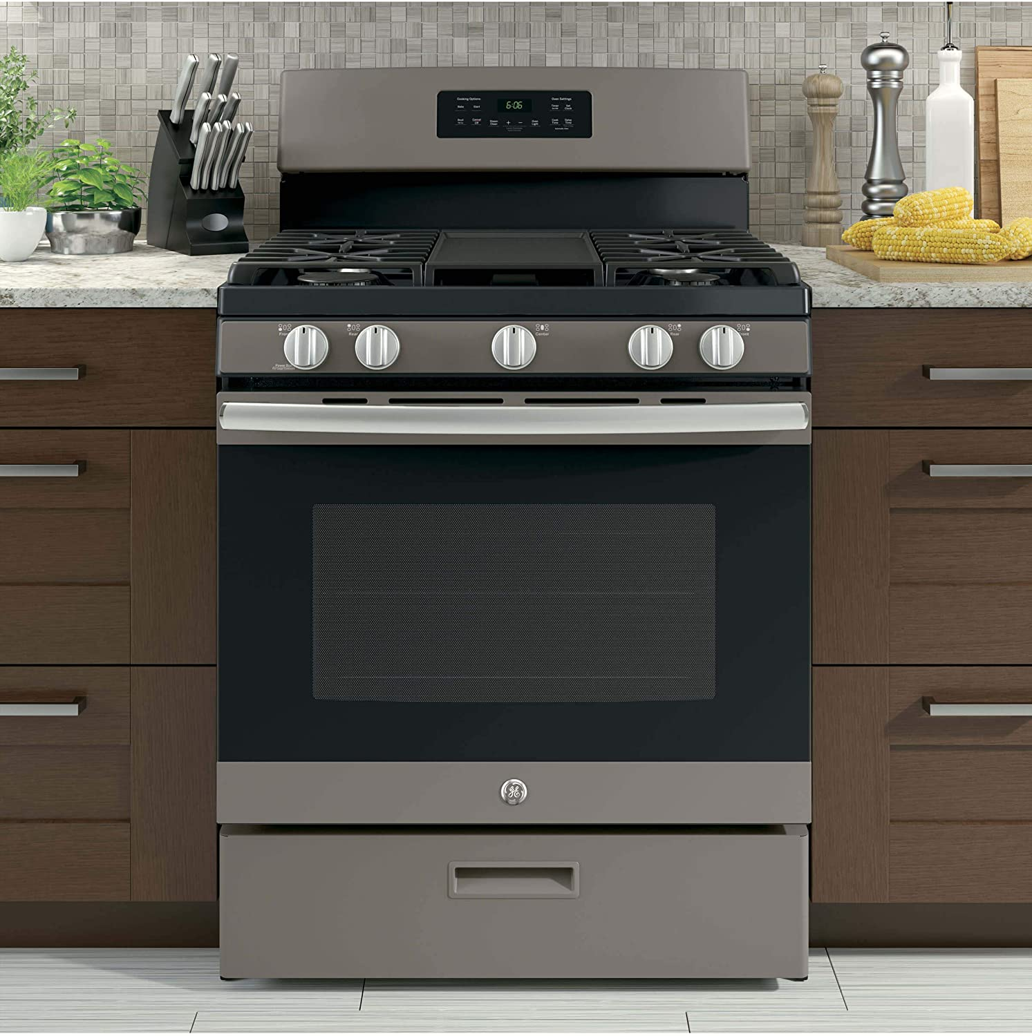 Empava-24inches-Electric-Single-Wall-Oven-Convection-with-10-Cooking-Functions-Deluxe-360-ROTISSERIE-with-Sensitive-Touch-Control