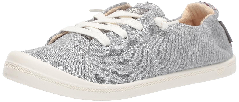 fe0e1d35 Amazon.com | Roxy Women's Bayshore Slip on Shoe Sneaker | Fashion Sneakers