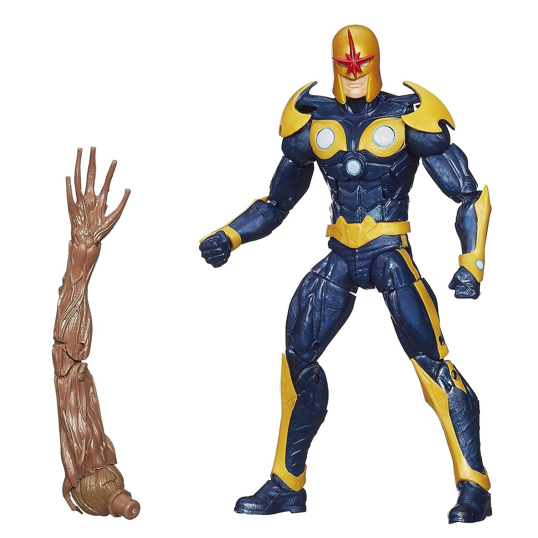 Marvel Guardianes de la Galaxia - Figura Nova