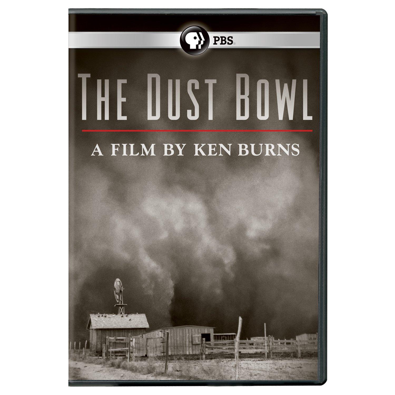 Ken Burns  The Dust Bowl Region 2 Uk Version Dvd: Amazon: Ken Burns:  Dvd & Bluray