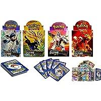 DOYEN Sun& Moon Trading Card Game .