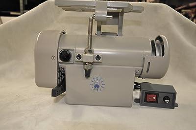 Rex Industrial Sewing Machine Servo Motor