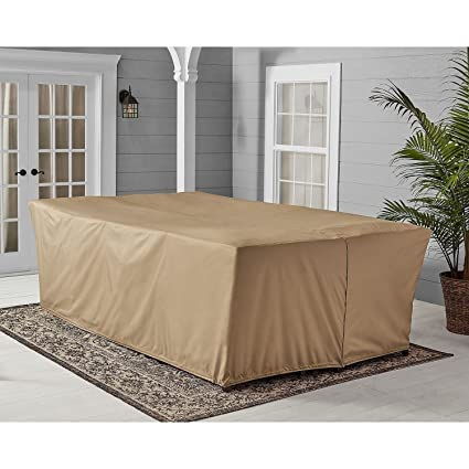 Amazon Com Agio Outdoor Waterproof Universal Size 118 X 70 Patio