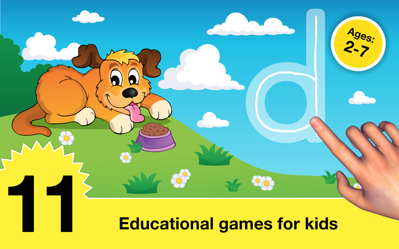 Amazon.com: Preschool Learning Games for Toddlers, Kindergarten Kids ...