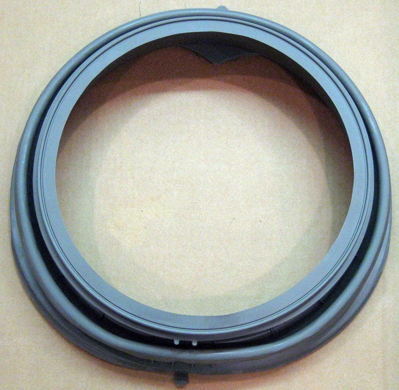 DMI New W10381562 Washer Door Gasket W10300559 WPW10381562 For Whirlpool