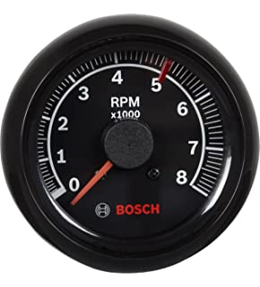 Amazon Sunpro Cp7911 Mini Super Tachometer Ii White Dial. Bosch Sp0f000025 Sport Ii 258 Tachometer Black Dial Face. Ford. Sunpro Super Tach Ii Wiring For Ford F 150 At Scoala.co
