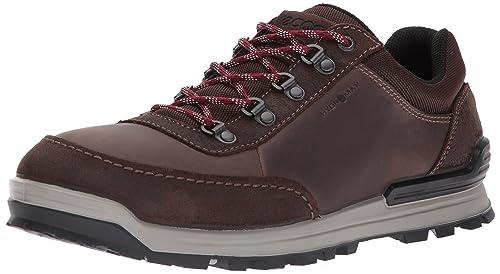 6f7d259b4d635 ECCO Men's Oregon Retro Sneaker Hiking Boot