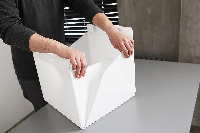 Orangemonkie Foldio2 15-Inch Folding Portable Lightbox