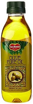 Delmonte Pure Olive Oil, 500ml