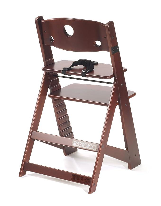 Amazon.com: Keekaroo - Silla alta para niños, Moderno: Baby