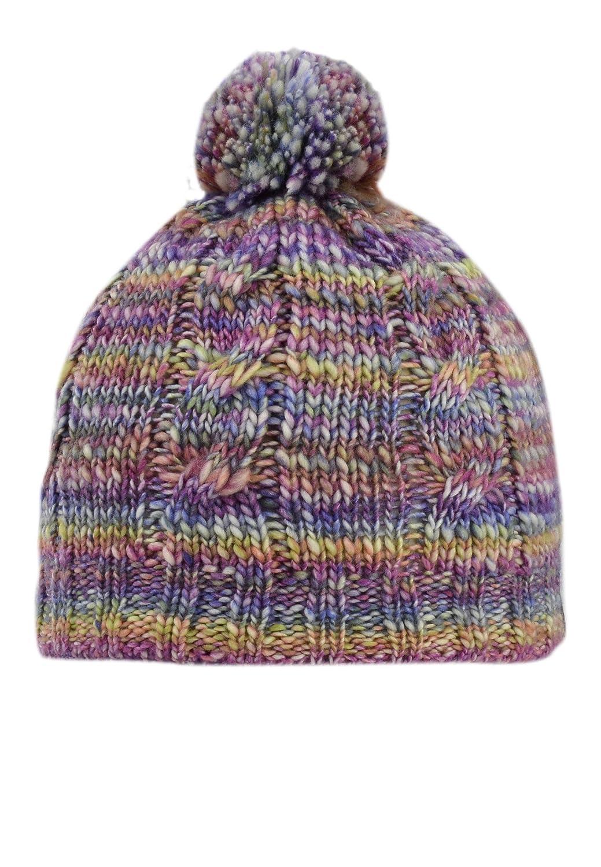 9ba3621aaba Döll Girl s 1428731196 Pudelmütze Strick Hat