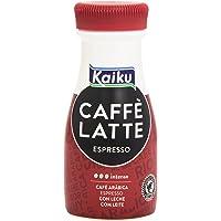 Kaiku Caffe Latte UHT Espress - 20 cl