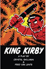 King Kirby Kindle Edition