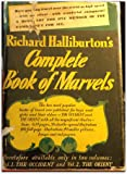 Complete Book Of Marvels