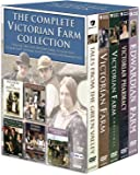 The Complete Victorian Farm Collection Boxed Set [DVD]
