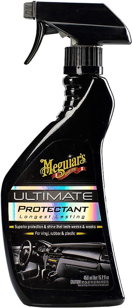 Meguiar's G14716 - The Best Car Protectant
